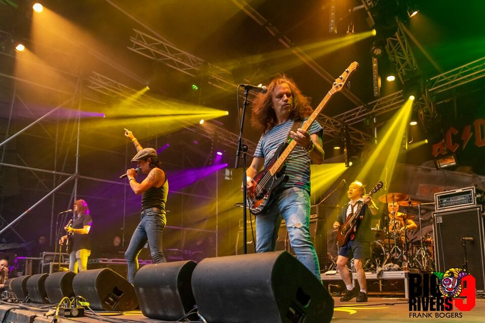 picture ROCK LEGENDS / OPEN AIR TRIBUTE KONCERT
