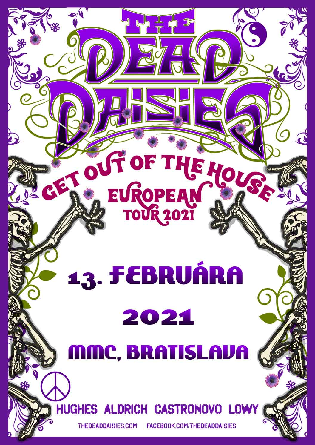 picture The Dead Daisies