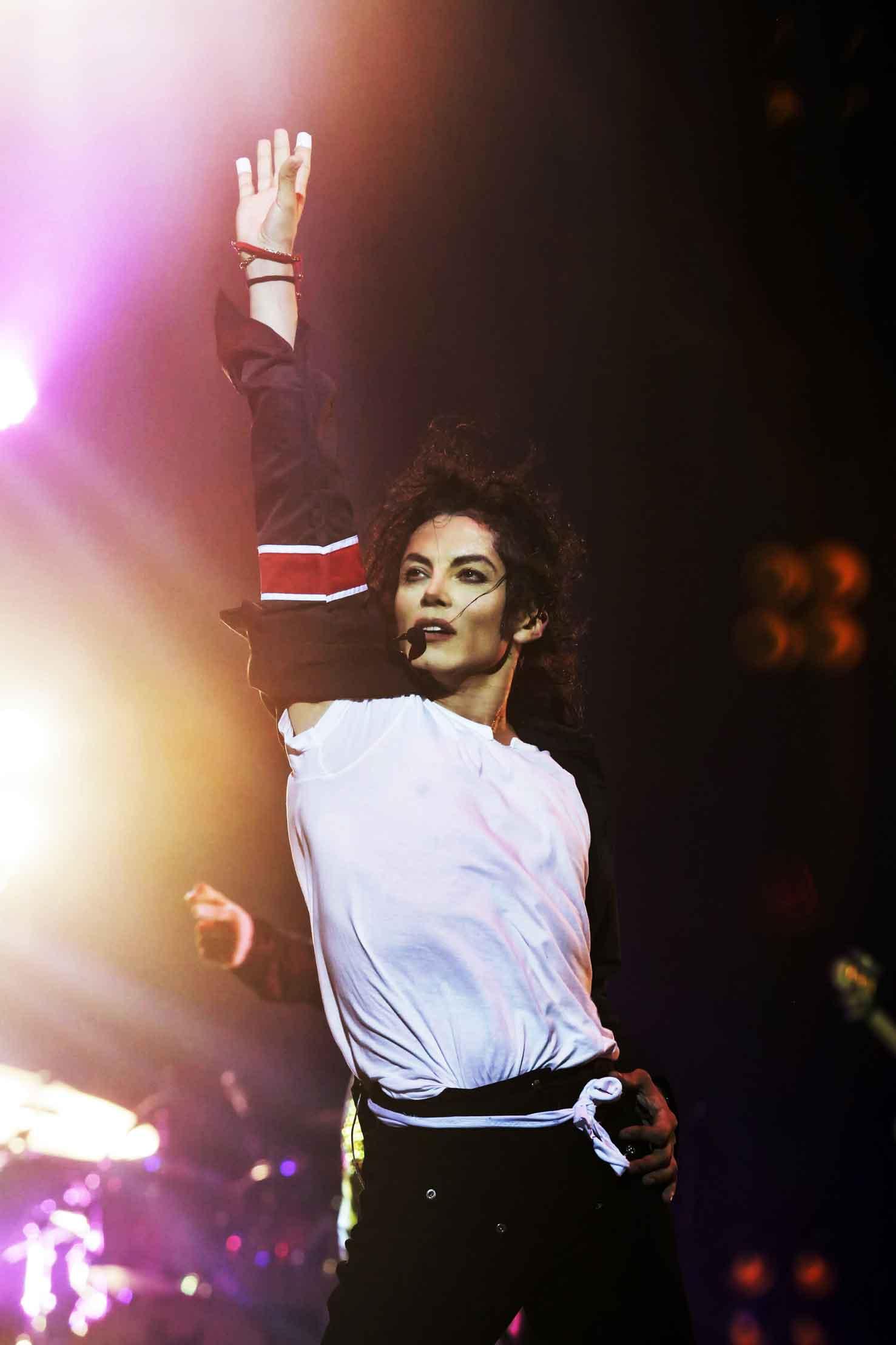picture Michael Jackson Tribute