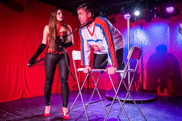 picture English dvojka - nová krv - Online predstavenie