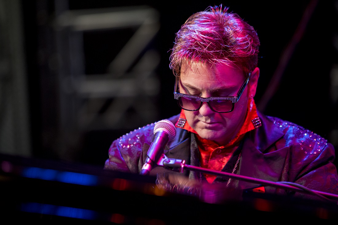 picture The Rocket Man