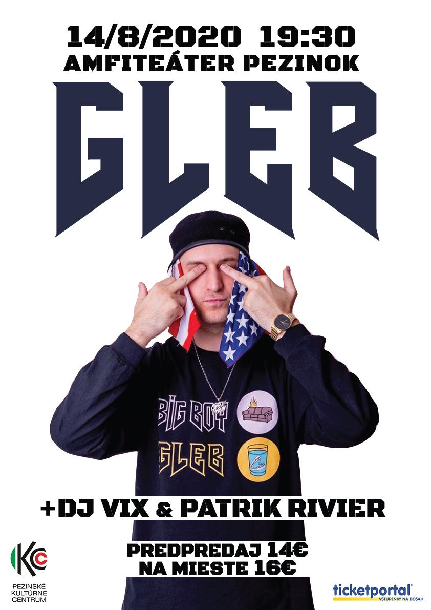 picture Gleb & DJ ViX