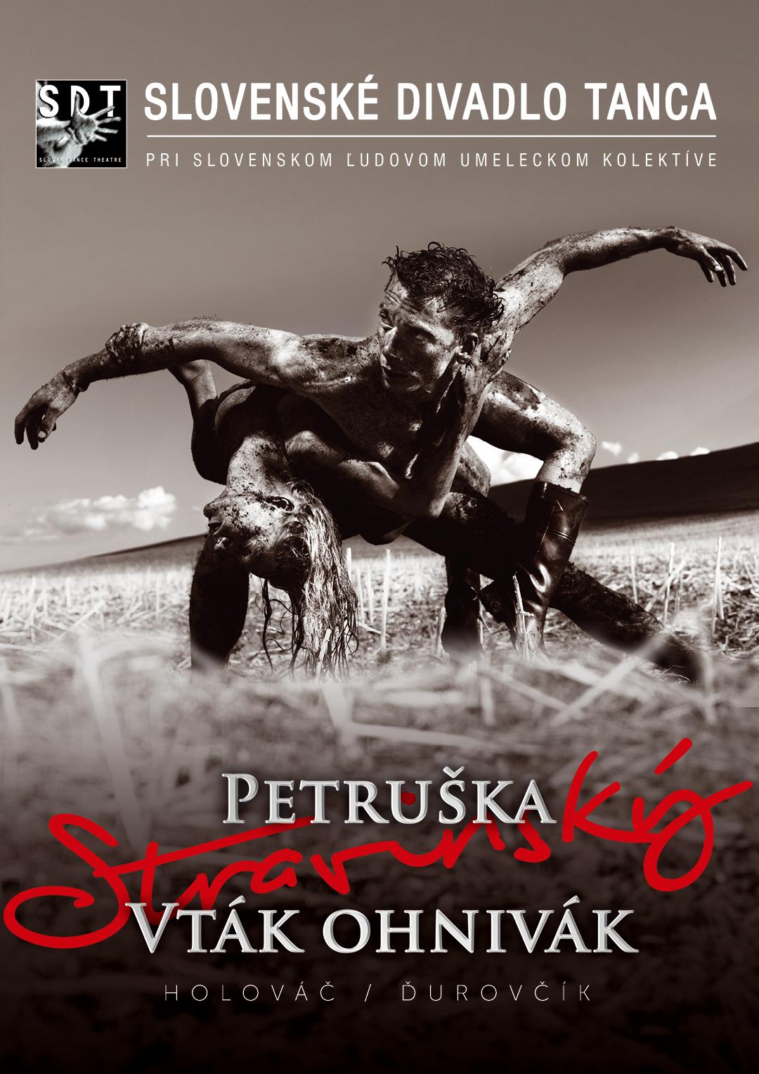 picture Petruška/Vták ohnivák