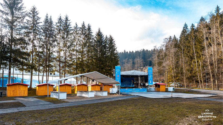 picture ĽADOVÉ KRÁĽOVSTVO - Ľadová výstava