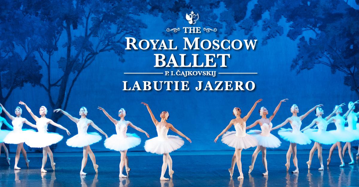 picture ROYAL MOSCOW BALLET - LABUTIE JAZERO
