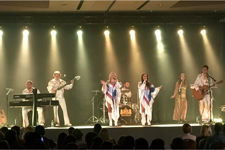 picture ABBA SLOVAKIA TOUR 2021