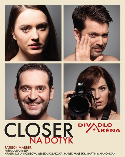 picture CLOSER (Na dotyk)