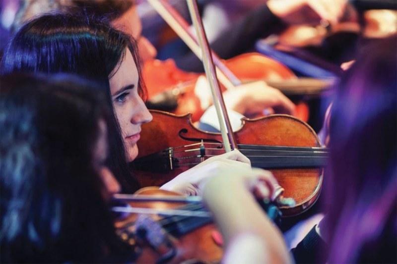 picture Vianočný koncert filmovej hudby