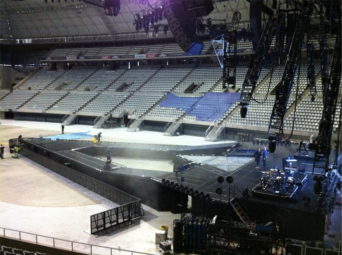 picture KATY PERRY - The Prismatic World Tour