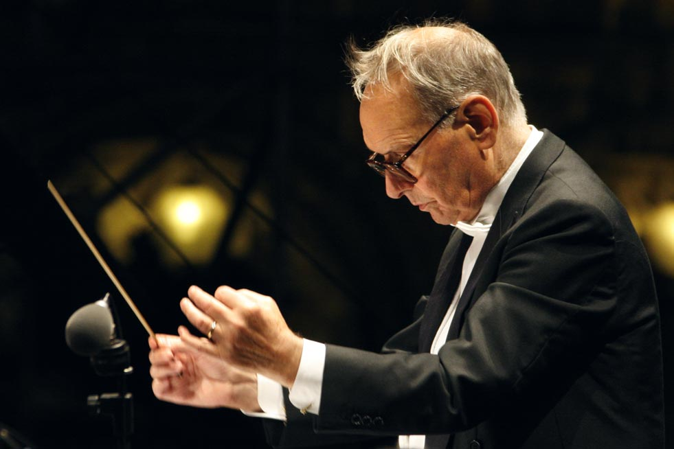 picture ENNIO MORRICONE - 60 YEARS OF MUSIC WORLD TOUR