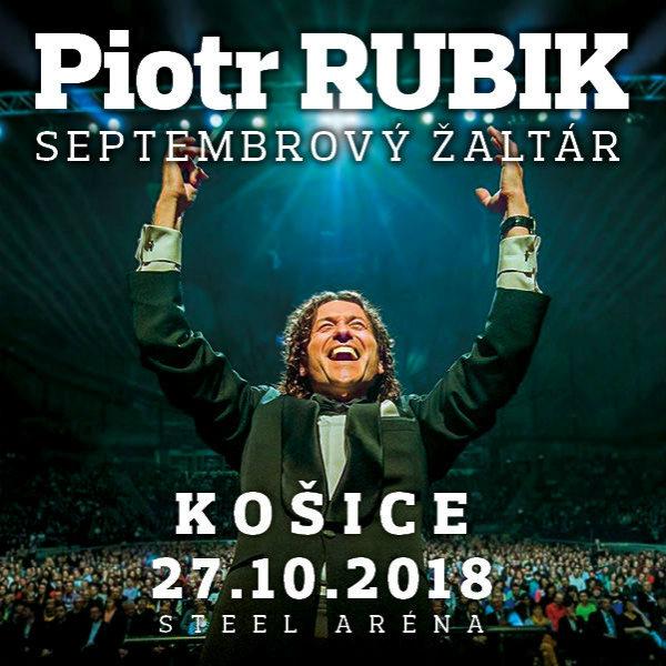 picture Piotr RUBIK - Septembrový Žaltár