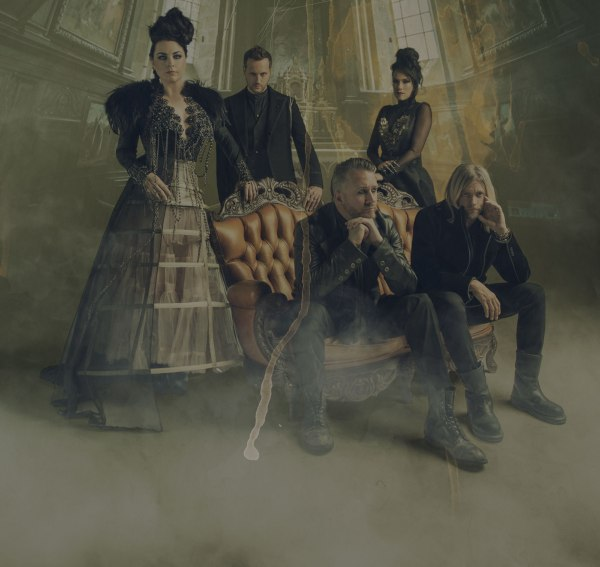 picture Evanescence (US)