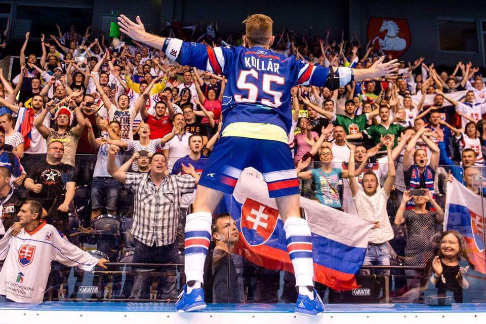 picture ISBHF Ball hockey World championship Kosice 2019