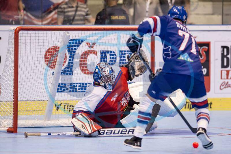 picture ISBHF Ball hockey World championship Kosice 2019