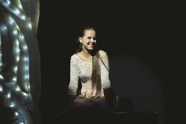 picture Šľahačková princezná