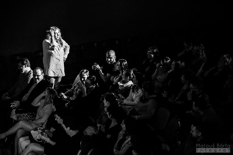 picture Divadlo Bolka Polívky/MALÉhRY: komédia BIOSTORY