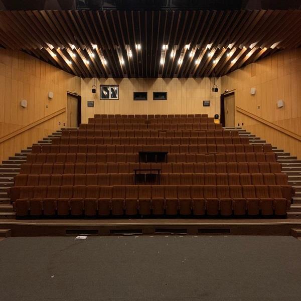 Divadelná sála IUVENTA, Bratislava