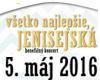Jenisejská * benefičný koncert
