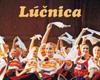 Umelecký súbor LÚČNICA - Reprezentačný program