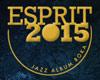 ESPRIT 2015 - slávnostný večer odovzdávania cien