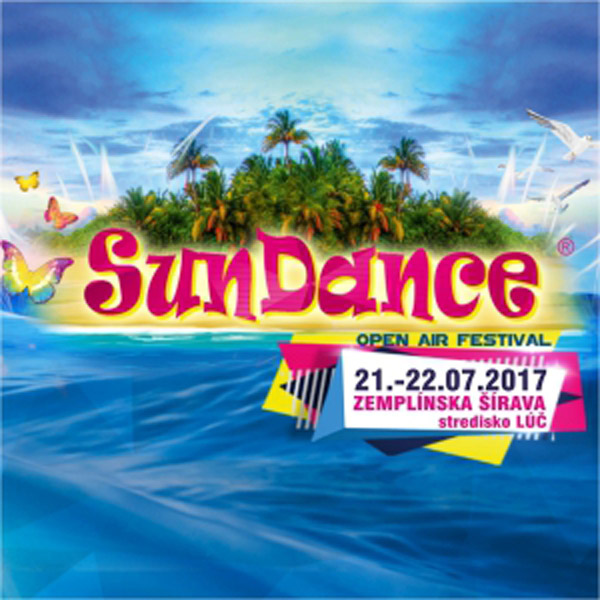 SunDance Festival + SunDance PartyBoat