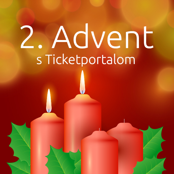 2. ADVENT S TICKETPORTALOM