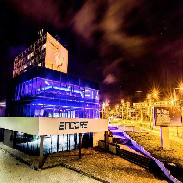 ENCORE the club, Prešov