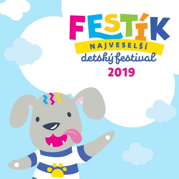 FESTÍK - najveselší detský festival