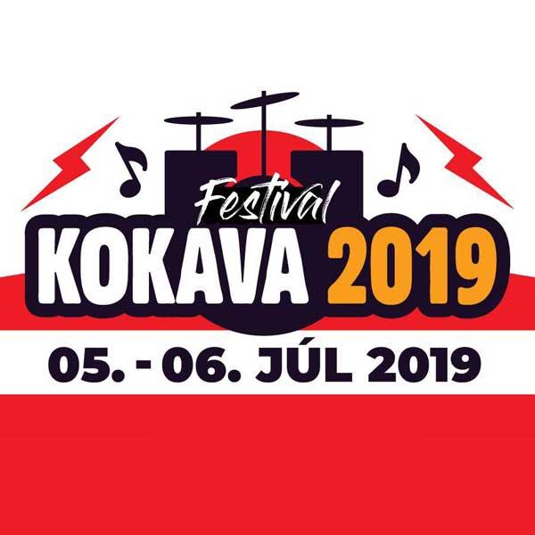 Festival KOKAVA 2019