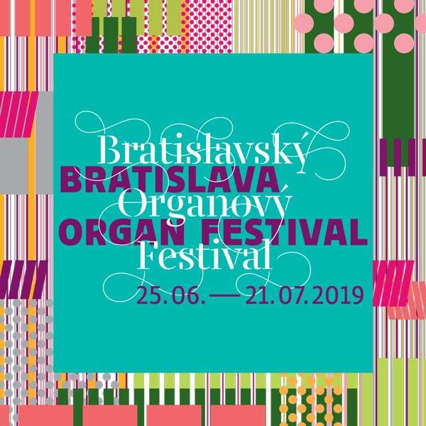 BRATISLAVSKÝ ORGANOVÝ FESTIVAL