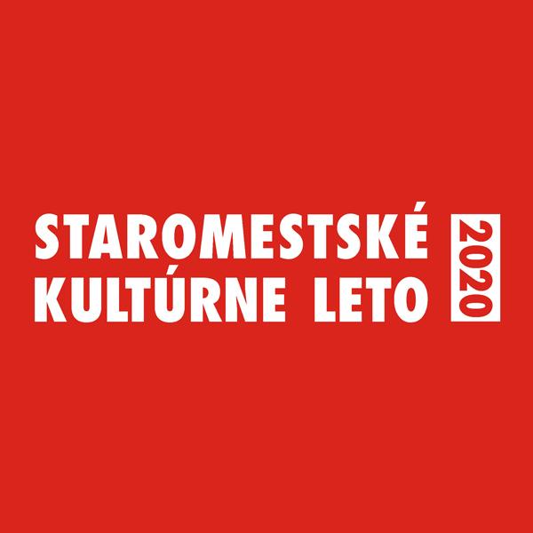 STAROMESTSKÉ KULTÚRNE LETO 2020