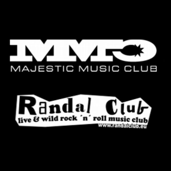 MMC + RANDAL CLUB