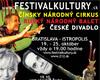 FESTIVAL KULTÚRY 2011