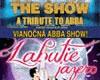 ABBA THE SHOW / Kyjevský balet