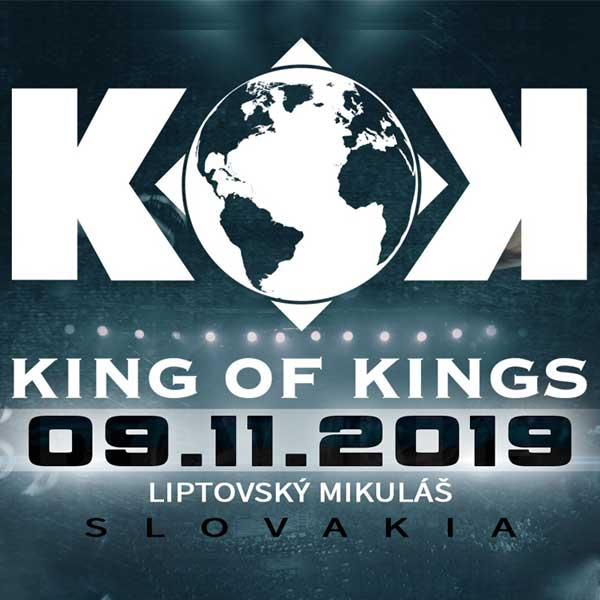 King Of Kings Slovakia