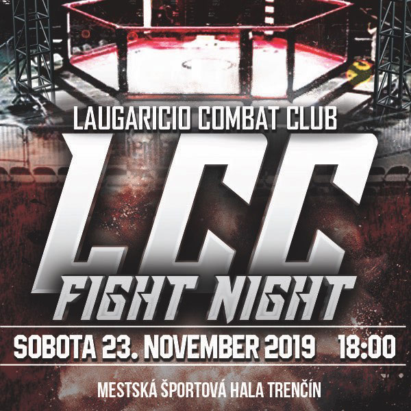 LCC FIGHT NIGHT