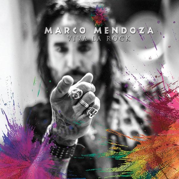 Marco Mendoza (White Snake, Thin Lizzy)