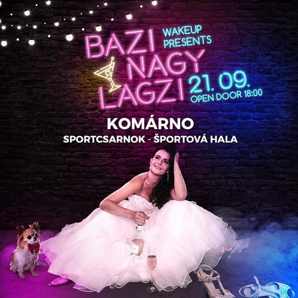 Bazi Nagy Lagzi