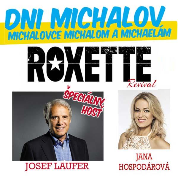 Michalovce Michalom a Michaelám