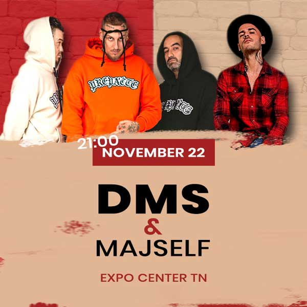 DMS & MAJSELF