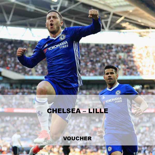 Chelsea – Lille