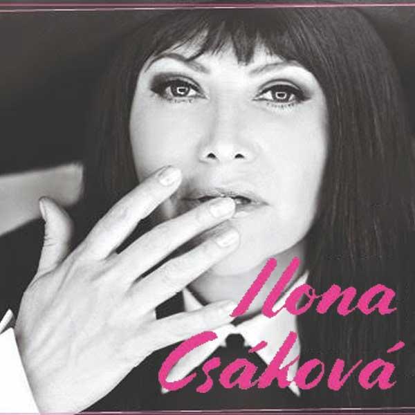 Koncert Ilona Csáková