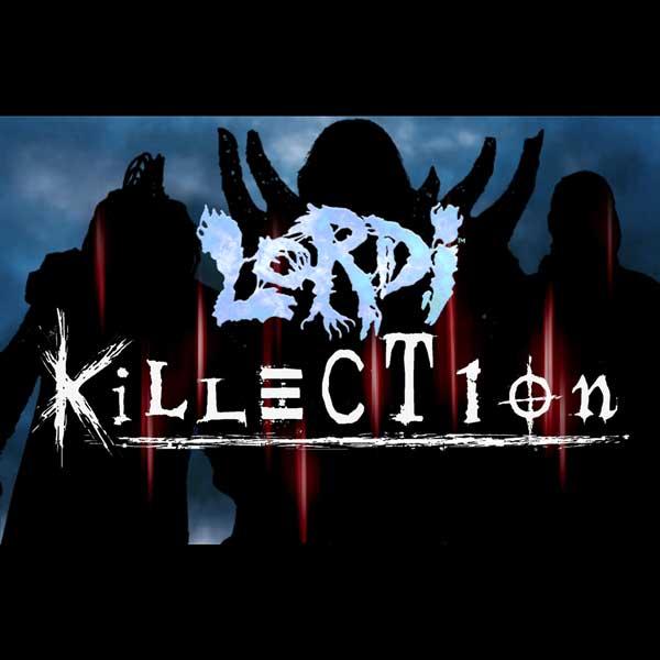 LORDI (FIN) + hostia / KILLECTION TOUR  2020