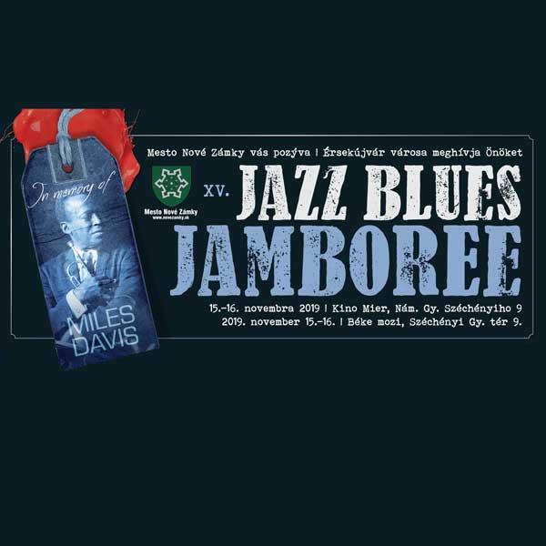 Jazz Blues Jamboree 2019