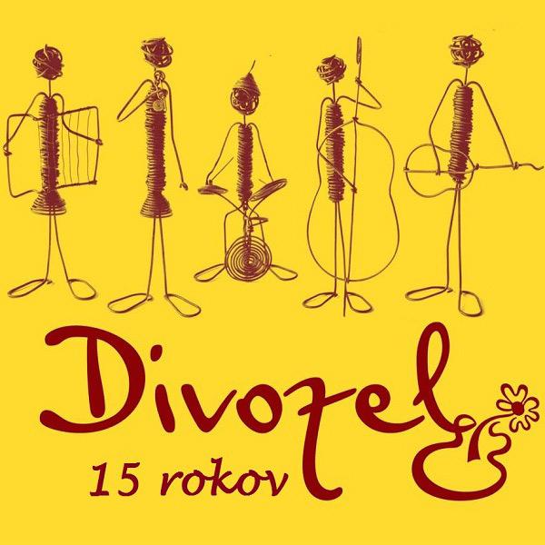 DIVOZEL - 15 rokov