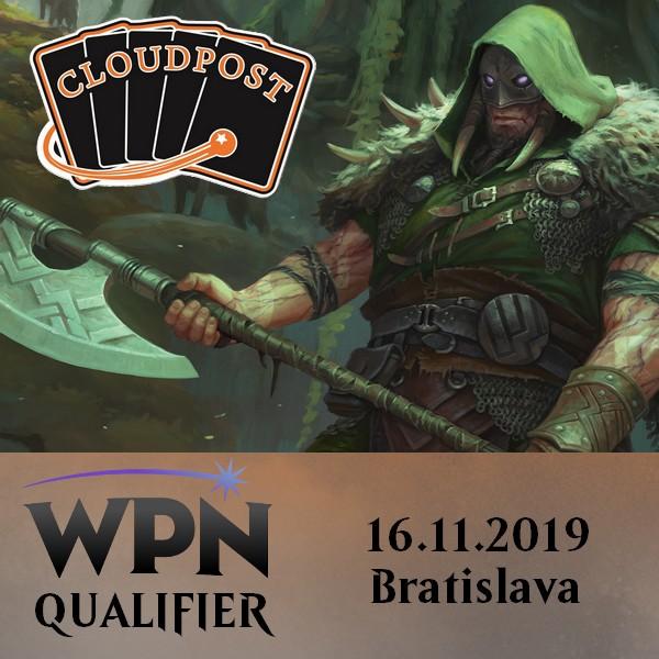 WPNQ Cloudpost Bratislava