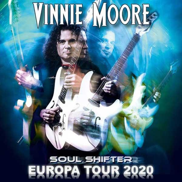 Vinnie Moore