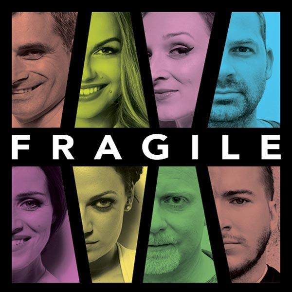 Novoročný koncert Fragile