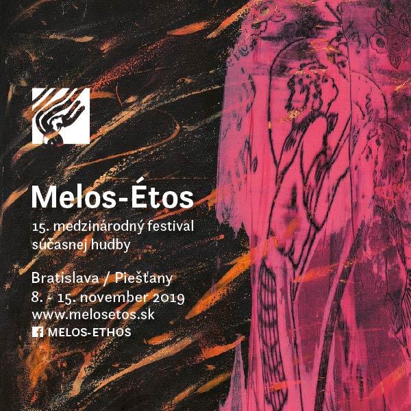 Festival Melos-Etos 2019