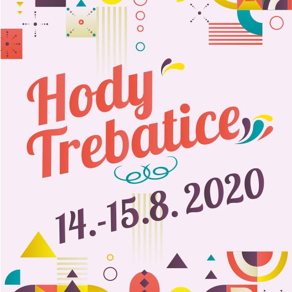 HODY TREBATICE 2020